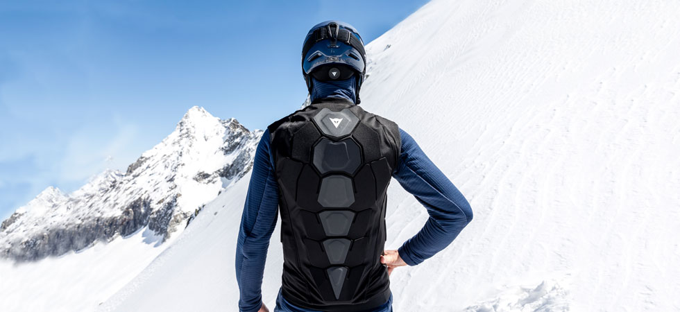 Best Back Protectors for Skiing and Snowboarding
