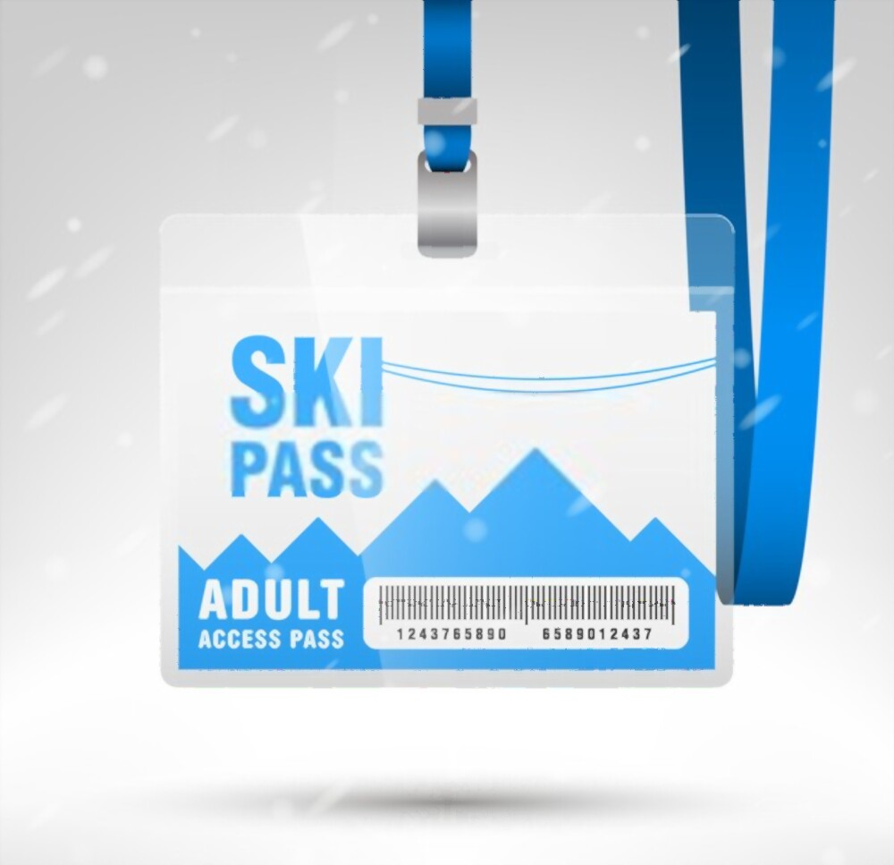 Best Ski Pass And Lift Ticket Holders