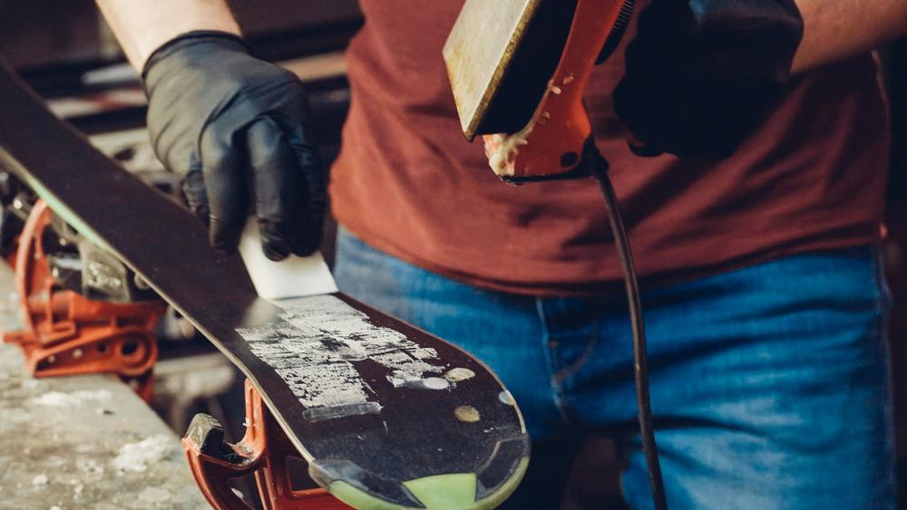Best Ski Waxing Irons