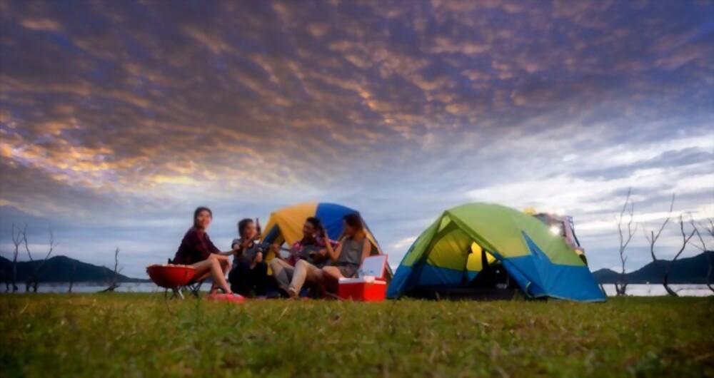 Advantages of Family Camping