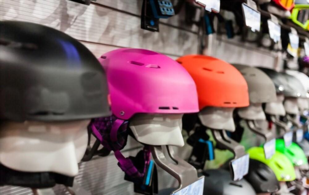 How To Choose A Ski Helmet