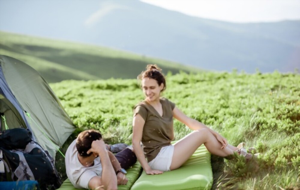 How to Choose a Camping Mattress