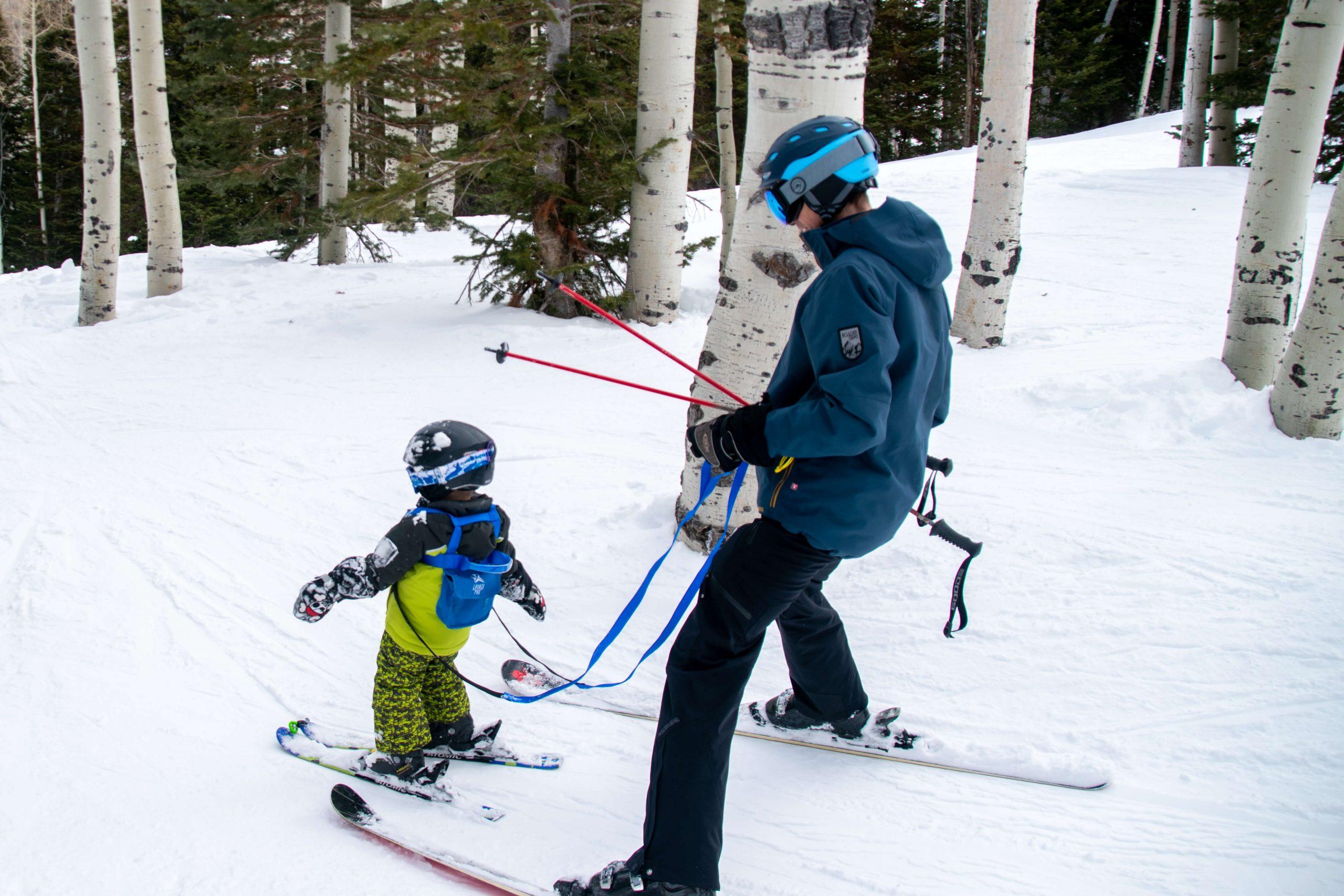 Best Kids Ski Harnesses