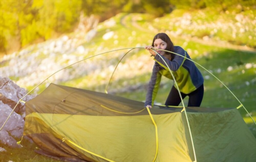 These Things You Should Not Do at a Camp