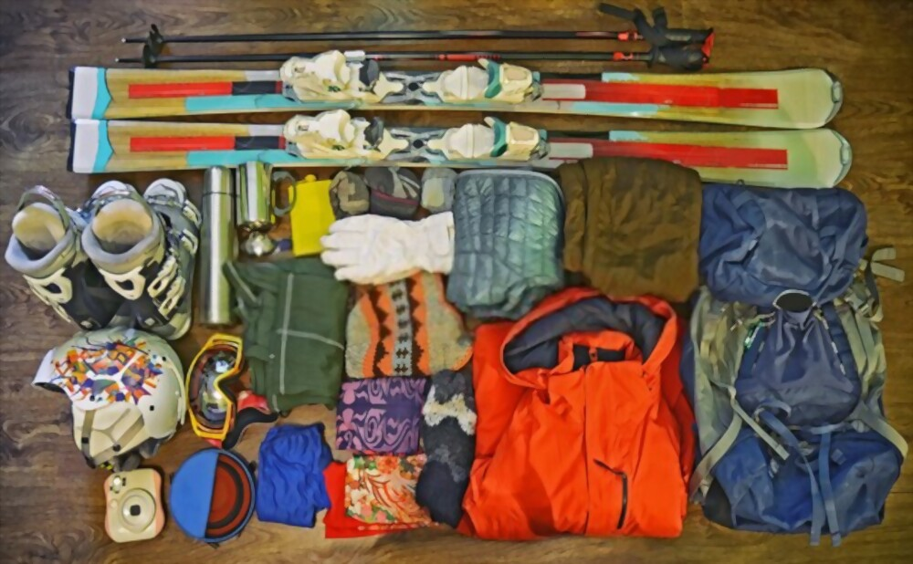 Winter Camping and What Gear to Bring to Keep You Warm