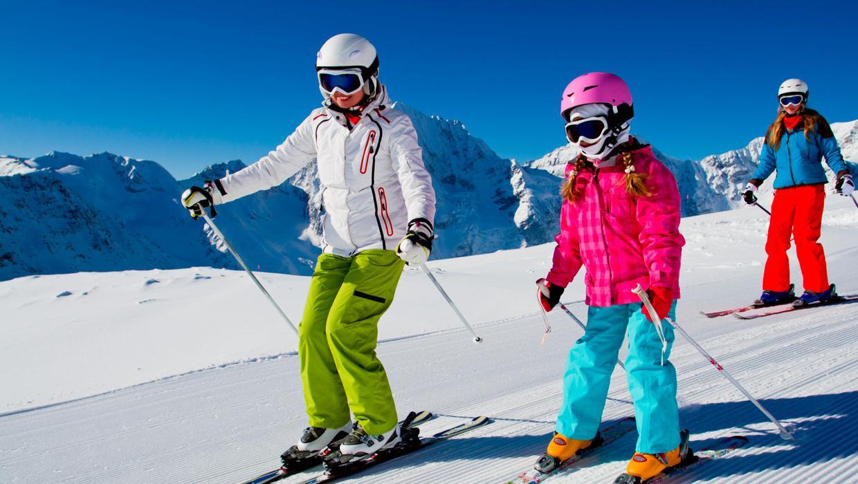 10 Basic Tips To Start Skiing