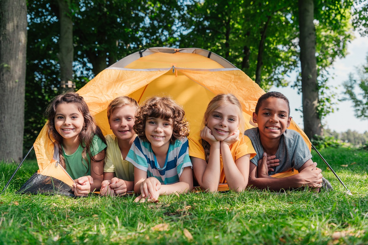 20 Fun Summer Camp Activities For Kids.