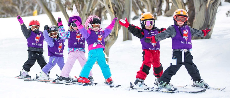 """7 """"fundamental"""" Tips For Skiing With Children"""