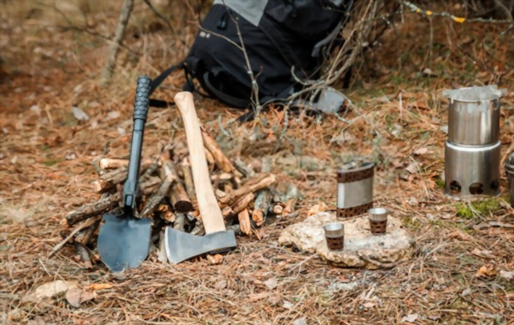 Best Camping Shovels