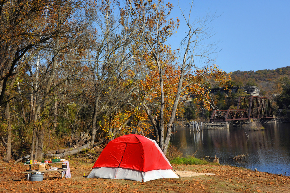 Best Eureka Tents