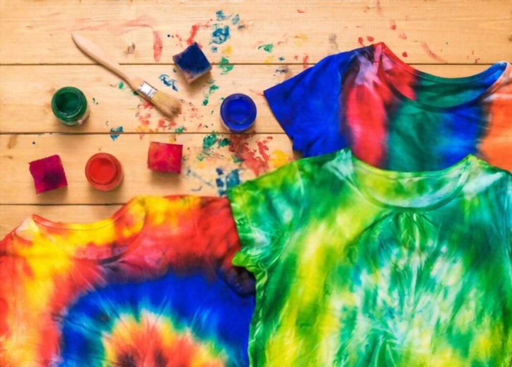 Best Clothing Dye