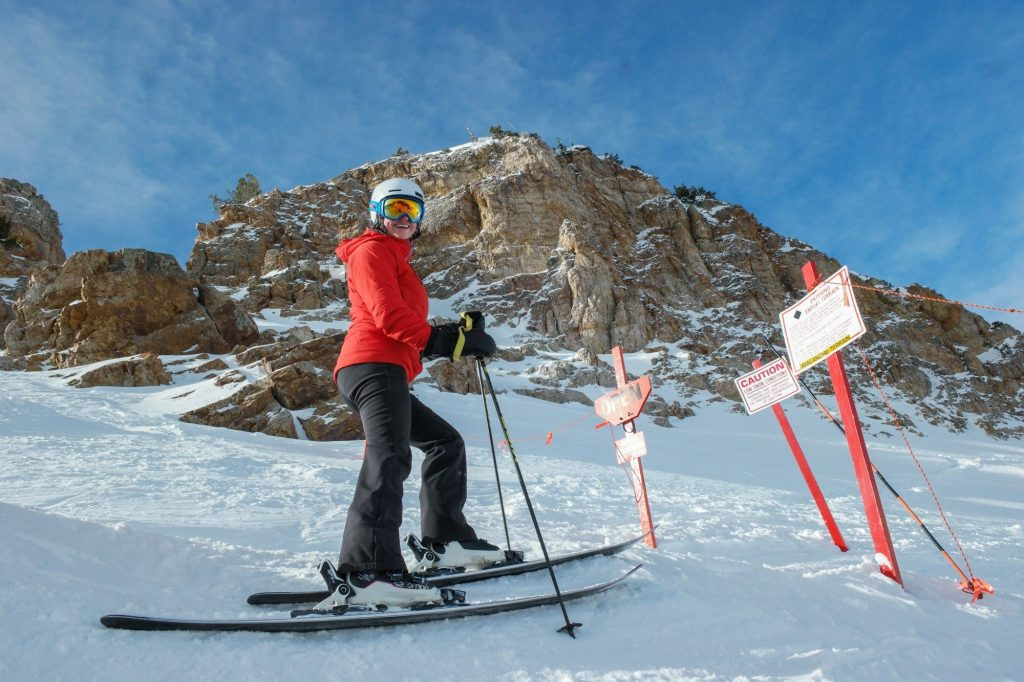 How To Ski Well? We Help You To Improve Your Technique