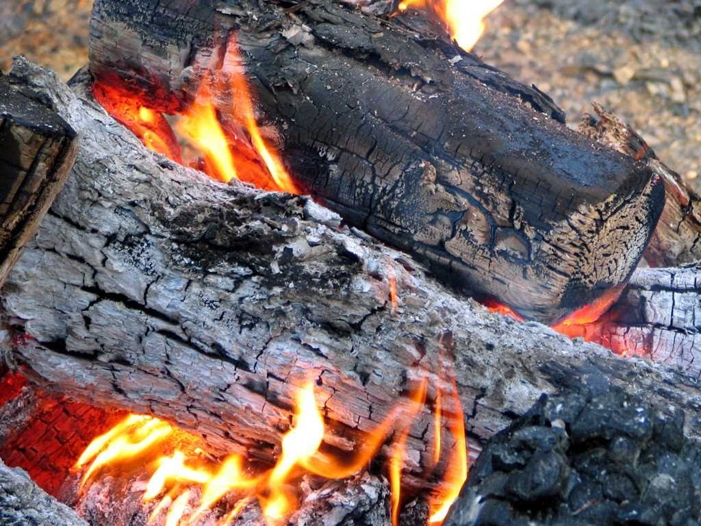 How Hot Is A Campfire? Find Out Temperature Of Fire