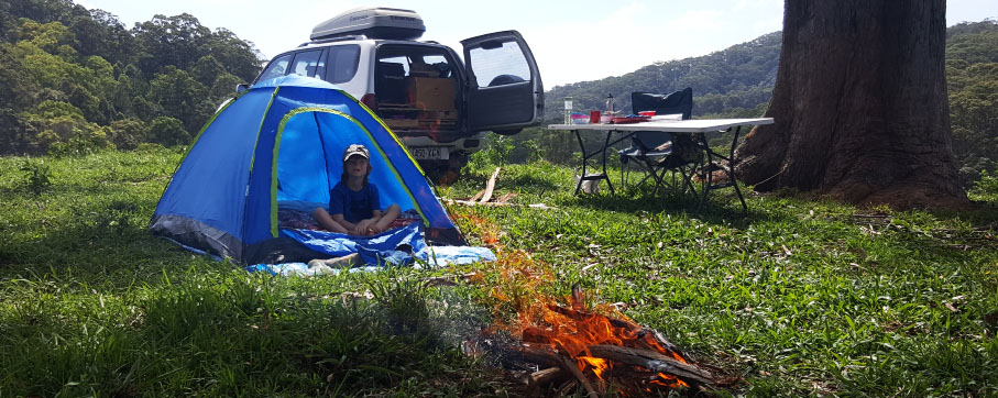 Tips for Choosing Your Tent