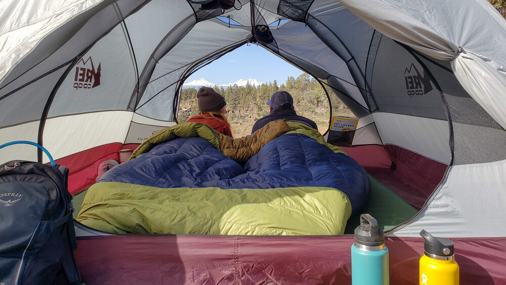 What To Take On A Camping Trip? 30 Things You Can't Miss In Your Backpack