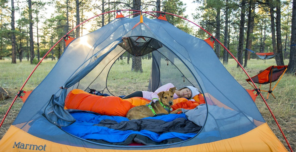 How to Choose the Right Sleeping Bag for Camping