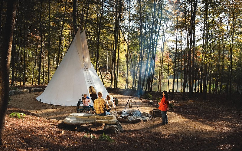 How To Stay Clean While Camping: Crucial Tips For Long-day Camping