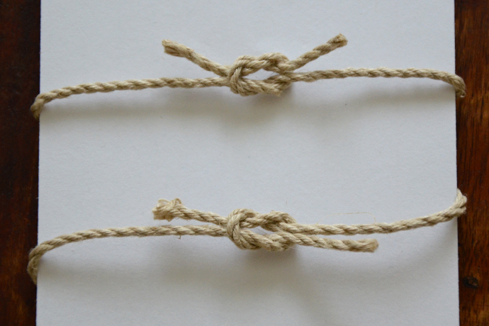 How To Tie A Hammock