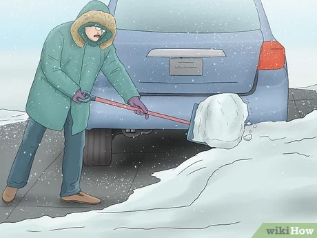How To Stay Warm In A Car Overnight